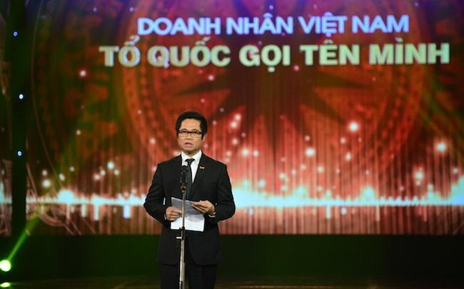 Chủ tịch VCCI Vũ Tiến Lộc: Việt Nam cần một hệ sinh thái chuẩn mực để doanh nghiệp tham gia vào những 'sân chơi' lớn