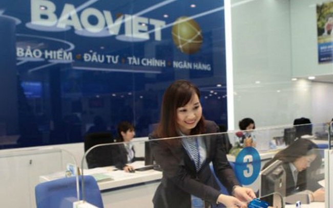 Tập đoàn Bảo Việt (BVH) chi 600 tỷ đồng trả cổ tức bằng tiền cho cổ đông