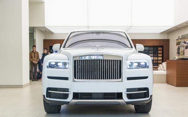 Rolls-Royce Motor Cars Hanoi dừng hoạt động: Biểu tượng xe siêu sang biến mất trên bản đồ Việt Nam vì 'không đạt được kỳ vọng'