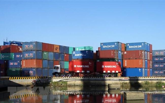 Hải quan lên tiếng về 'hàng tồn phế liệu vẫn chưa được tái xuất'?