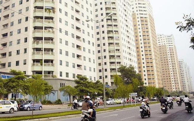 Sửa Luật để quản dịch vụ cho thuê căn hộ theo giờ