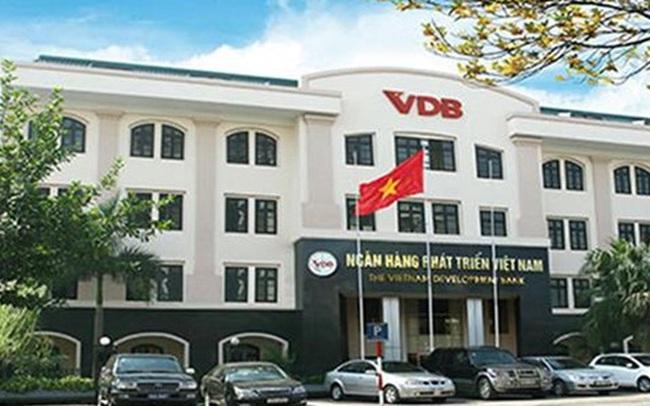 7 dự án ngành công thương nợ quá hạn 4.349 tỷ đồng tại VDB