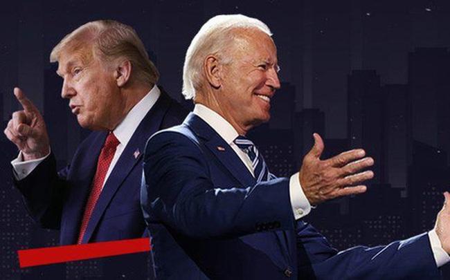 Thăm dò bầu cử Mỹ: Bỏ xa ông Trump với cách biệt chưa từng có, ông Biden lập kỷ lục mới?