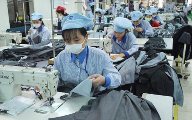 Thu nhâp bình quân lao động nam cao hơn nữ tới gần 40%