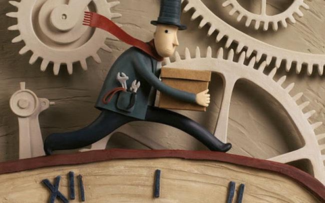 Bí quyết của người làm việc năng suất: Sự khác biệt nằm ở tư duy