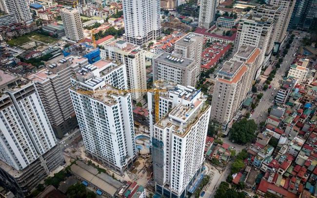 5 sai lầm phải trả giá đắt khi mua chung cư