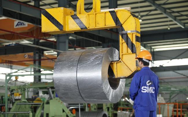 SMC: Quý 3 lãi 100 tỷ đồng cao gấp gần 3 lần cùng kỳ