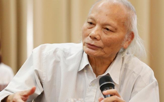 GS.TSKH Nguyễn Mại: 'Cần ưu tiên làm luật riêng về năng lượng tái tạo'