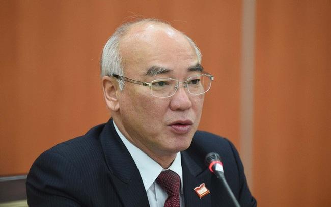 TP HCM hỗ trợ 1,3 tỉ đồng cho các tỉnh miền Trung bị thiên tai