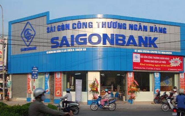 Hai Phó tổng Saigonbank muốn bán sạch cổ phiếu SGB