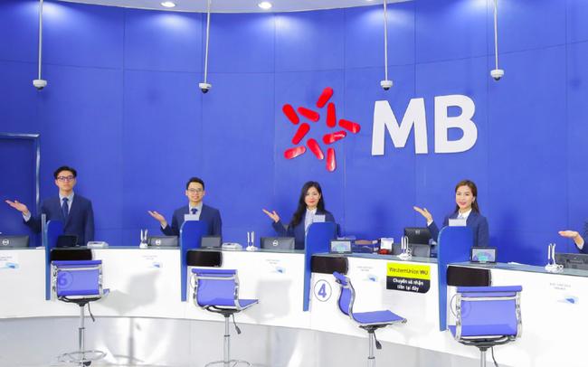 Ông Lưu Trung Thái đăng ký mua 1 triệu cổ phiếu MBB