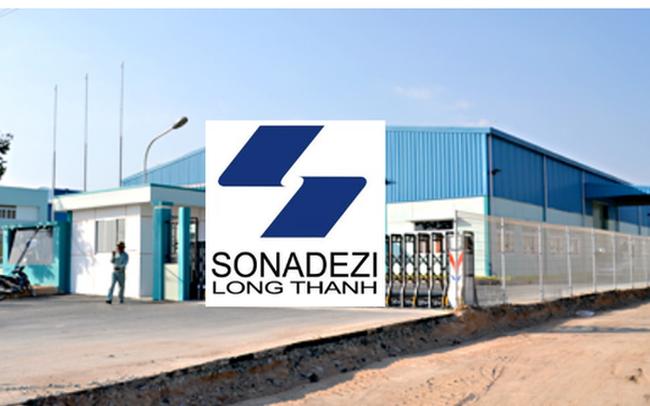 Sonadezi Long Thành (SZL): Doanh thu, lợi nhuận cùng giảm 6% trong quý 3/2020