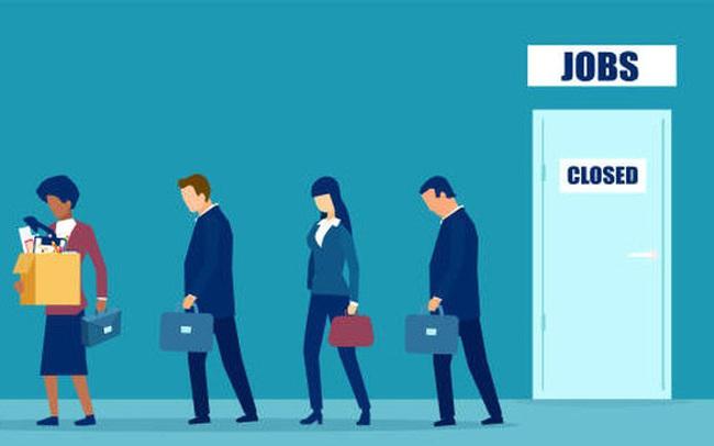 Nếu một ngày thức dậy, bạn nhận ra hôm nay mình bỗng nhiên thất nghiệp thì bạn sẽ phản ứng ra sao?