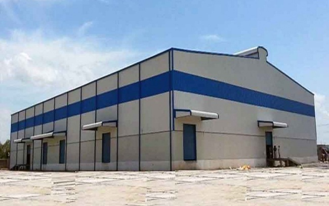 Nguồn cung nhà xưởng xây sẵn tiếp tục tăng trưởng nhanh ở các khu công nghiệp