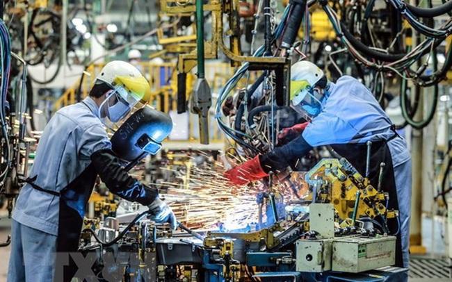 Thay đổi quy định về thời gian ưu đãi thuế TNDN cho dự án sản xuất sản phẩm công nghiệp hỗ trợ
