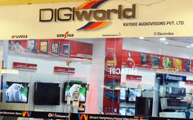 Mảng điện thoại di động tăng mạnh nhờ đóng góp mới của Apple, Digiworld (DGW) thu về mức doanh thu kỷ lục 3.624 tỷ đồng trong quý 3/2020