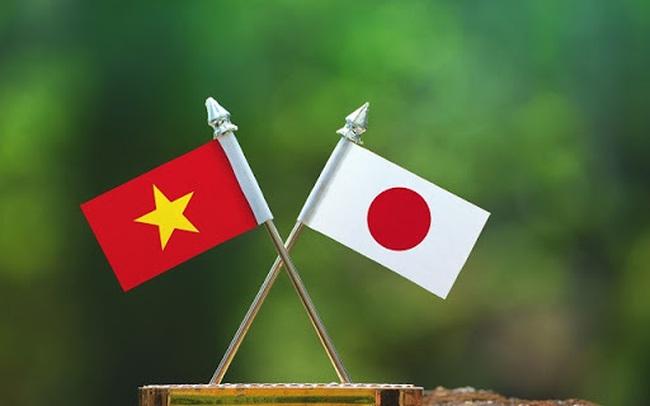 Quan hệ đối tác Việt Nam – Nhật Bản và những điểm đáng chú ý