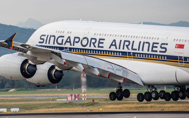 """Vừa có """"bong bóng du lịch"""", giá vé máy bay Singapore - Hồng Kông đã tăng 40%"""