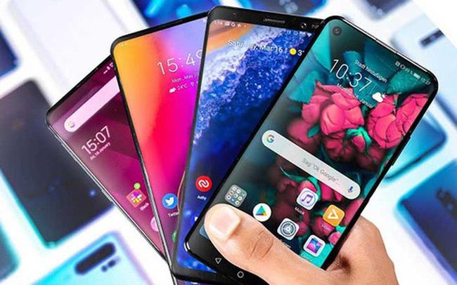 """Hàng loạt smartphone xả hàng 50% chờ khách """"săn"""" quà 20/10, có chiếc """"bay"""" 16 triệu đồng"""