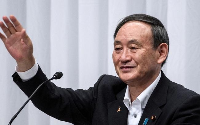 Thủ tướng Nhật đã khởi hành chuyến công du đến Hà Nội