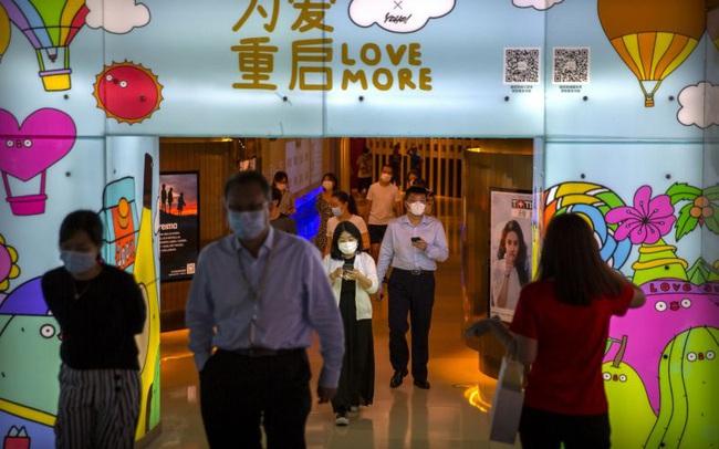 Bloomberg: Tiếp tục hồi phục mạnh mẽ trong quý III, Trung Quốc ngày càng đóng vai trò quan trọng trong việc thúc đẩy kinh tế toàn cầu