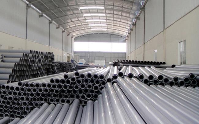 Nhựa Tiền Phong (NTP) chi 177 tỷ đồng tạm ứng cổ tức đợt 1/2020