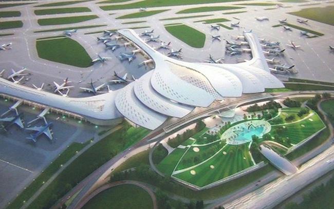 'Sức nóng' của sân bay Long Thành và cao tốc Bắc Nam