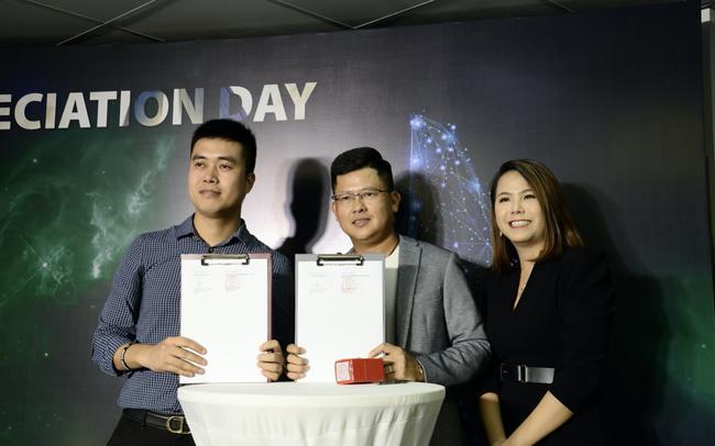 Do Ventures của Shark Dzung và Lê Hoàng Uyên Vy công bố thương vụ đầu tư đầu tiên trị giá hơn 20 tỷ đồng vào F99