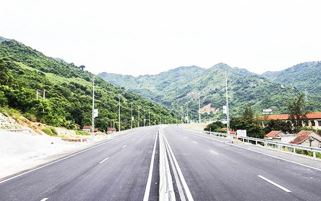 Xây dựng cao tốc Vân Phong - Nha Trang gần 12.800 tỉ đồng