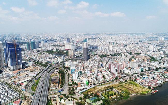 """Nhà đầu tư dồn về khu Đông """"đón"""" TP Thủ Đức mới"""