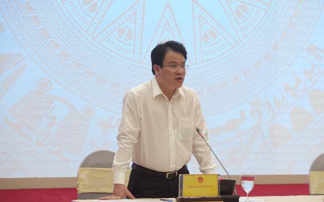 Thứ trưởng KHĐT: Không giải quyết được đầu vào, đầu ra thì doanh nghiệp cũng không có nhu cầu vay vốn ngân hàng