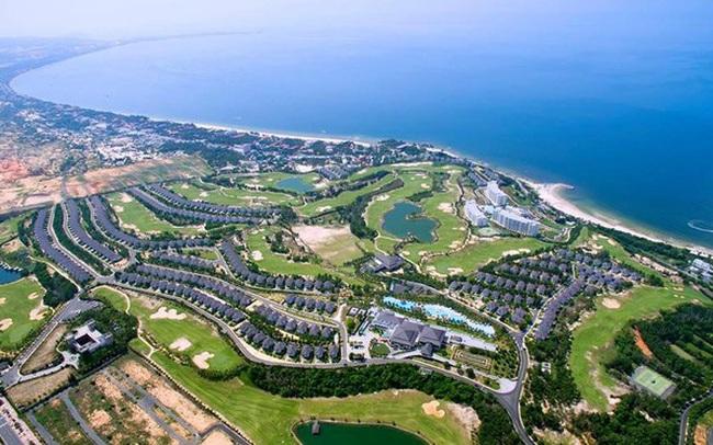 """Dubai Việt Nam: Các """"tay chơi"""