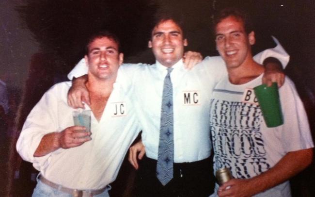 """Cuộc đời khác xa với người anh tỷ phú của Brian Cuban: Định nghĩa """"thành công"""" của mỗi người là khác nhau, đâu chỉ đơn giản là nhiều tiền"""