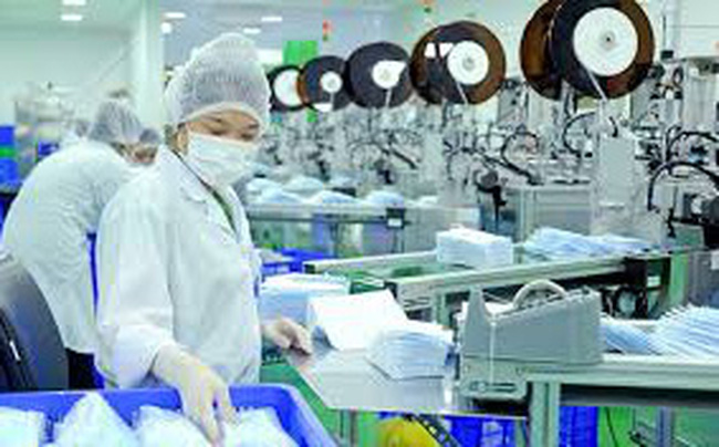 Nhu cầu khẩu trang tăng mạnh, Danameco (DNM) báo lợi nhuận 9 tháng đầu năm 2020 tăng cao gấp 10 lần cùng kỳ