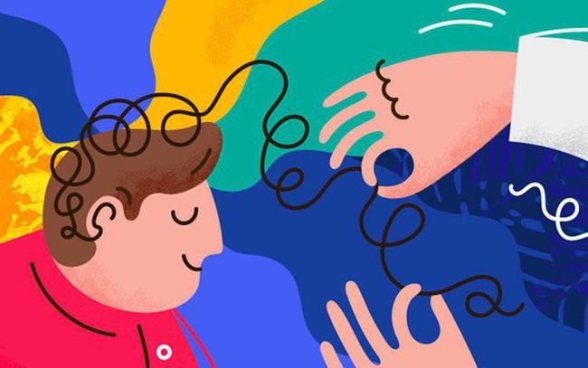 Sức bật lớn nhất cho sự nghiệp 1 người không phải đến từ năng lực cá nhân, mà nằm ở khả năng tạo cảm giác an tâm cho người khác