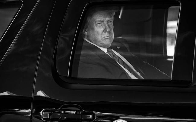 New York Times: Tổng thống Trump có tài khoản bí mật ở Trung Quốc, đóng thuế cho Trung Quốc nhiều hơn cả cho Mỹ!