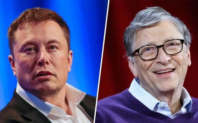 """Nổi tiếng là những nhà lãnh đạo """"bất khả chiến bại"""" thế nhưng Bill Gates, Elon Musk lại đứng bét bảng ở lĩnh vực này!"""