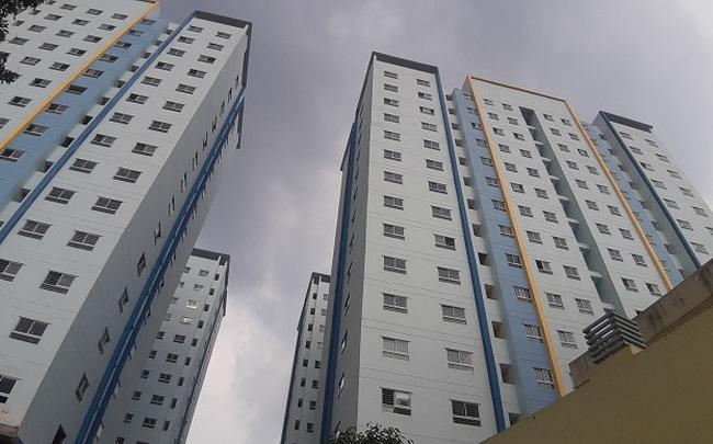 """HoREA: Cần phải có """"tầng lánh nạn"""" đối với nhà có chiều cao từ 100- 150m"""
