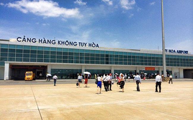 Vietjet đề xuất tài trợ quy hoạch điều chỉnh Cảng hàng không Tuy Hòa