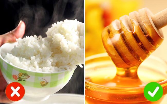 Những loại đồ ăn bị làm giả nhiều nhất trên đời mà chúng ta nhầm lẫn đó giờ, làm thế nào để nhận ra?