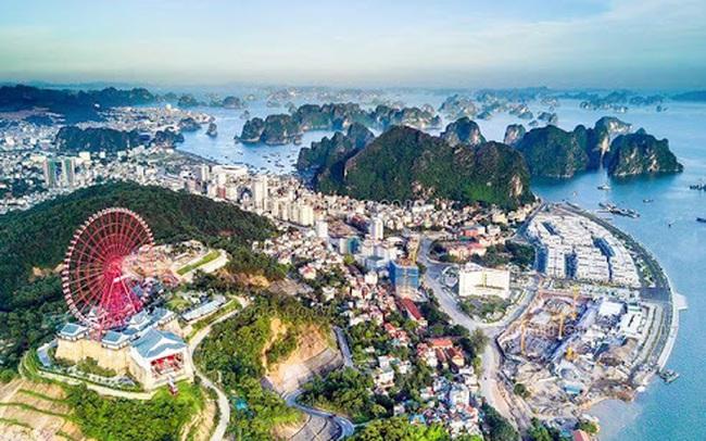 Khởi công ít nhất 4 dự án mới trị giá 500 triệu USD trong quý IV tại các KKT, KCN Quảng Ninh