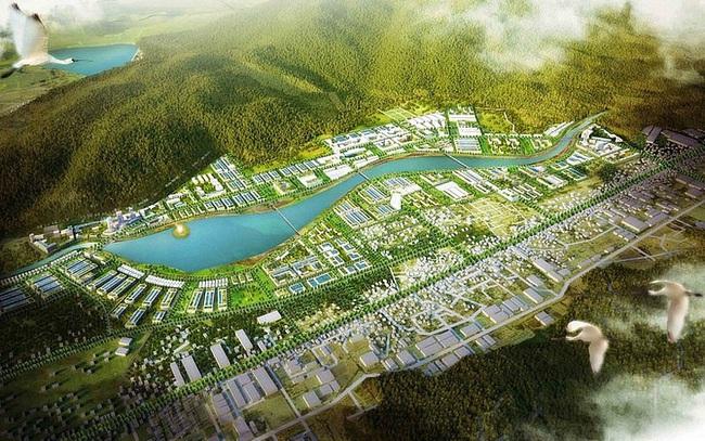 Nhà đầu tư thờ ơ với dự án Khu du lịch nghỉ dưỡng gần 2.000 tỷ đồng ở Bình Định