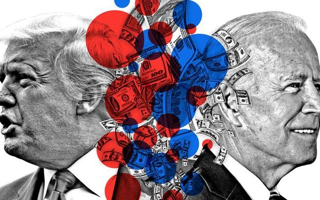 Các tỷ phú Mỹ bầu cho ai trong cuộc bầu cử Tổng thống năm nay?