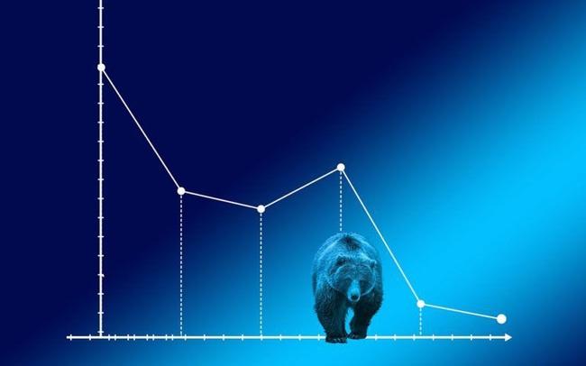 """Khối ngoại tiếp tục bán ròng 470 tỷ đồng, thị trường """"đỏ lửa"""" trong phiên 28/10"""