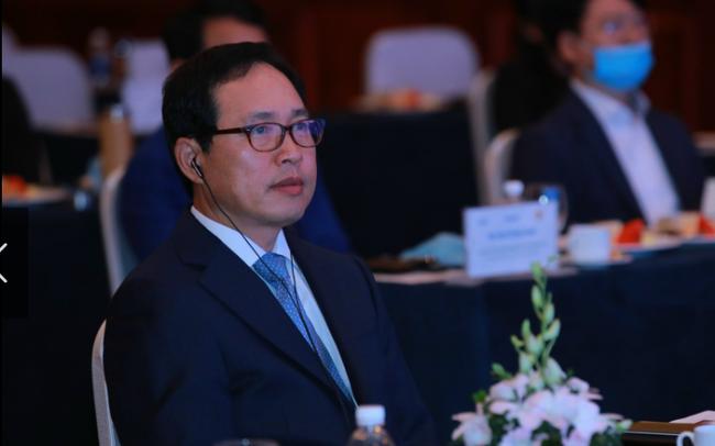 Tổng giám đốc Samsung tiết lộ lý do Việt Nam là cứ điểm sản xuất smartphone duy nhất của Samsung trên toàn cầu duy trì hoạt động ổn định