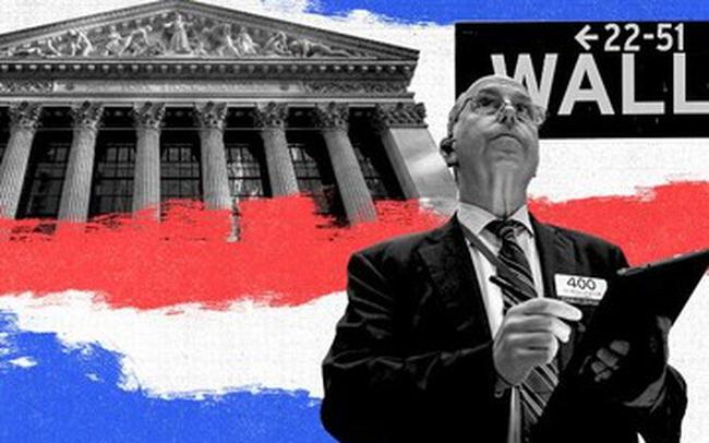 Kinh tế Mỹ có thể tăng trưởng kỷ lục 31% trong quý III
