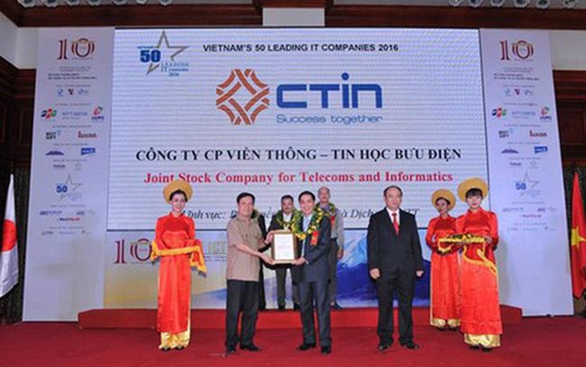 CTIN (ICT) lãi trước thuế 9 tháng đạt 68 tỷ đồng, tăng 80% cùng kỳ năm trước