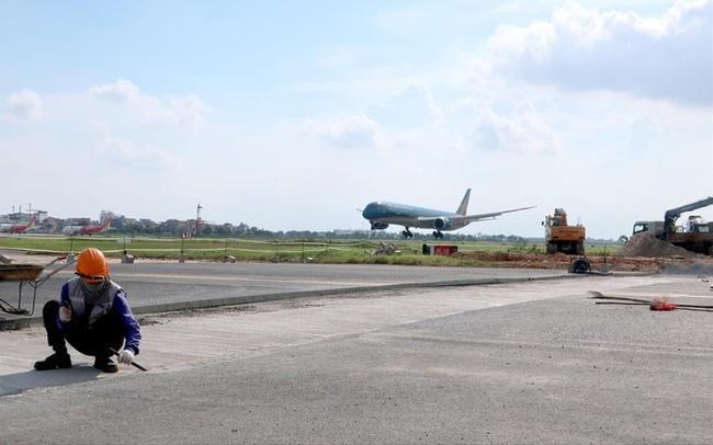 Lo ngại sân bay thứ 2 tạo cơn 'sốt đất ảo' tại huyện Ứng Hòa