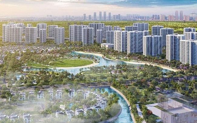 JLL: Vinhomes Grand Park 'gánh' nguồn cung thị trường căn hộ, nhà phố quý III tại TP HCM