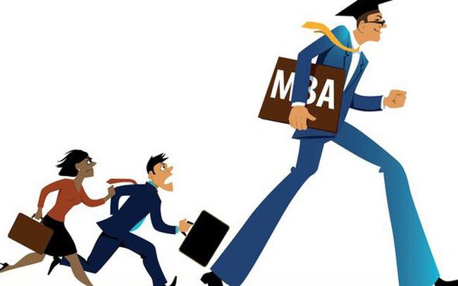 Thực tế là chẳng cần chi quá nhiều tiền cho tấm bằng MBA, bạn vẫn có thể đón đầu xu hướng với 7 cuốn sách này!